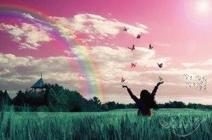 butterflies-girl-rainbow-Favim_com-245539